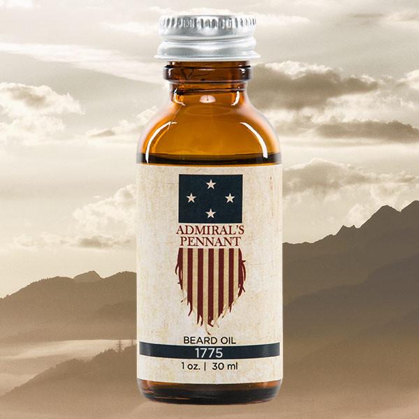 1775 Beard Oil
