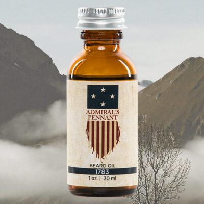 1783 Beard Oil
