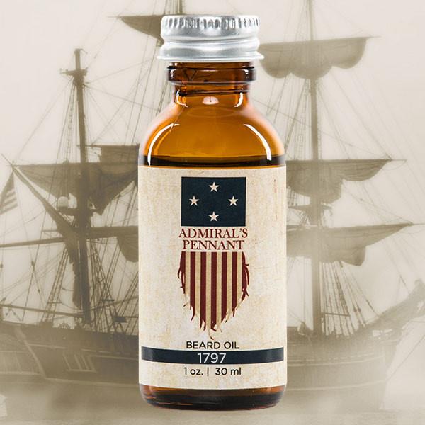 1797 Beard Oil