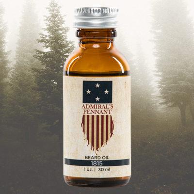 1815 Beard Oil