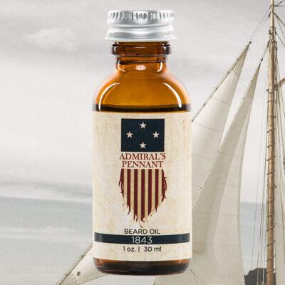 1843 Beard Oil